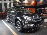 Bán ô tô Isuzu MUx đời 2017, màu đen, xe nhập, 766tr giá 766 triệu tại Hải Phòng