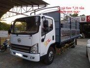 Cần bán FAW xe tải thùng đời 2017, màu trắng giá 420 triệu tại Hà Nội
