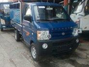 Xe tải Dongben 870kg thùng lửng/xe tải Dongben 810kg thùng bạt giá 160 triệu tại Tp.HCM