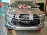 Bán Toyota Innova 2.0 E - Tặng BH, phụ kiện - 230 triệu lấy xe - Liên hệ 0902750051 giá 708 triệu tại Tp.HCM