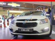 Chevrolet Cruze - Ưu đãi cực khủng 40 triệu - hỗ trợ vay đến 95% LH: 0902.105.105 có giá cực sốc giá 549 triệu tại Tp.HCM