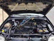 Cần bán gấp Ford Escape sản xuất 2003, màu đen số sàn giá 245 triệu tại Bình Thuận