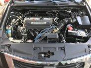 Cần bán Honda Accord đời 2007, màu đen, xe nhập số tự động, giá cạnh tranh giá 550 triệu tại Thanh Hóa