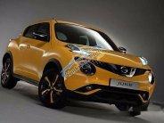Cần bán Nissan Juke đời 2017, màu vàng, xe nhập giá 1 tỷ 60 tr tại Hà Nội