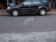 Bán ô tô Ford Escape 2.0L 4x4 MT sản xuất 2003, màu đen số sàn, 245 triệu giá 245 triệu tại Bình Thuận