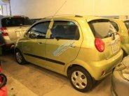 Cần bán xe Chevrolet Spark LT đời 2009, số tự động giá 217 triệu tại Tp.HCM