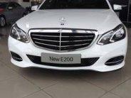 Bán xe sang Mercedes E200 2017 giá 2 tỷ 99 tr tại Hà Nội
