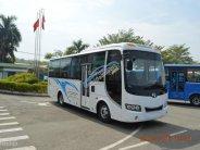 Bán xe khách Samco Felix CI 29/34 chỗ ngồi - động cơ 5.2 giá 1 tỷ 580 tr tại Tp.HCM