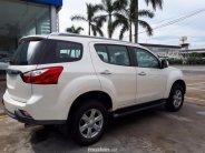 Bán xe Isuzu MUX đời 2017, nhập khẩu chính hãng, 766 triệu giá 766 triệu tại Hải Phòng