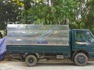 Bán Kia K3000S năm 2014, màu xanh lục giá 242 triệu tại Phú Thọ