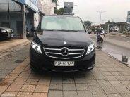 Bán ô tô Mercedes V 220 đời 2016, màu đen, nhập khẩu nguyên chiếc giá 2 tỷ 180 tr tại Tp.HCM