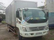 Hải Phòng bán xe tải Thaco Olin cũ mới 450A, thùng kín, đời 2015, giá rẻ giá 275 triệu tại Hải Phòng