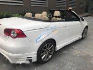 Bán Volkswagen Eos 2.0T đời 2010, màu trắng, xe nhập ít sử dụng, giá chỉ 715 triệu giá 715 triệu tại Hà Nội