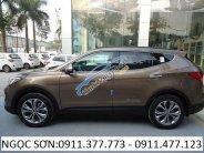 """""""Cực sốc"""" khuyến mãi mừng xuân 2018, Hyundai Santa Fe, trả góp 90% xe, LH Ngọc Sơn: 0911.377.773 giá 898 triệu tại Đà Nẵng"""