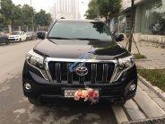 Cần bán xe Toyota Prado TXL đời 2016, màu đen full option giá 2 tỷ 250 tr tại Hà Nội
