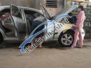 Cần bán xe Mazda 626 2003, màu bạc  giá 160 triệu tại Thanh Hóa