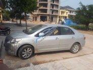 Chính chủ bán lại xe Toyota Vios đời 2010, màu bạc giá 270 triệu tại Quảng Ninh