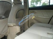 Bán xe Toyota Vios đời 2015, màu bạc  giá 500 triệu tại Quảng Ninh