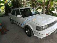 Bán xe Nissan Bluebird năm 1988, màu trắng   giá 55 triệu tại Long An