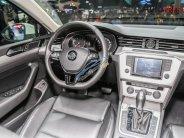 Chỉ cần 600tr bạn đã sở hữu Volkswagen Passat BM (nhập khẩu từ Đức) - KM hấp dẫn, giao xe tận nơi. Có sẵn xe màu trắng giá 1 tỷ 450 tr tại Đồng Nai