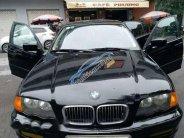 Bán BMW 3 Series 323i năm 2000, màu đen giá 150 triệu tại Hải Dương