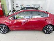 Bán xe Kia Cerato 2.0 AT đời 2017, màu đỏ   giá 639 triệu tại Lạng Sơn