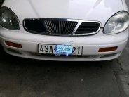 Cần bán xe Daewoo Leganza, màu trắng nhập khẩu nguyên chiếc, 118triệu giá 118 triệu tại Đà Nẵng