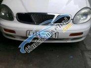 Cần bán xe Daewoo Leganza đời 2001, màu trắng  giá 119 triệu tại Đà Nẵng