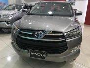 Bán xe Toyota Innova 2.0G 2018, trả góp, hỗ trợ vay không cần chứng minh thu nhập giá 817 triệu tại Tp.HCM