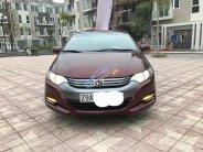 Honda Insight Hybrid 1.4 xăng điện sản xuất 2011, đăng ký 2013 giá 725 triệu tại Hà Nội