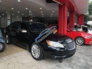 Cần bán xe Chrysler 200 đời 2011, màu đen xe gia đình giá 1 tỷ 100 tr tại Đà Nẵng