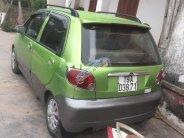 Bán xe Daewoo Matiz SE đời 2002, màu xanh lục, giá tốt giá 60 triệu tại Hà Nội