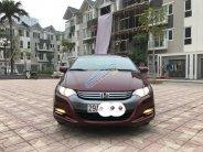 Bán Honda Insight Hybrid sản xuất 2011, đăng ký 2013, chính chủ Hà Nội mua từ mới giá 595 triệu tại Hà Nội