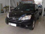 Bán Honda CR V 2.4 AT đời 2010, màu đen chính chủ, giá chỉ 615 triệu giá 615 triệu tại Hà Nội