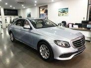 Bán Mercedes E200 2017 bạc/kem chạy lướt giá tốt giá 1 tỷ 860 tr tại Hà Nội
