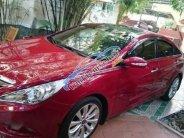Bán ô tô Hyundai Sonata đời 2011, màu đỏ, nhập khẩu nguyên chiếc, giá 530tr giá 530 triệu tại Bình Phước