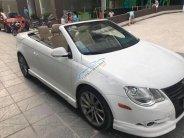 Bán xe Volkswagen Eos 2.0T đời 2010, màu trắng, nhập khẩu nguyên chiếc, 680 triệu giá 680 triệu tại Hà Nội