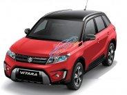 Hot Suzuki Vitara đời 2018, màu đỏ - đen, nhập khẩu nguyên chiếc tặng kèm gói phụ kiện lớn giá 779 triệu tại Hà Nội