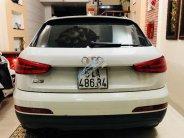 Bán Audi Q3 đời 2012, màu trắng, nhập khẩu nguyên chiếc chính chủ giá 1 tỷ 50 tr tại Tp.HCM