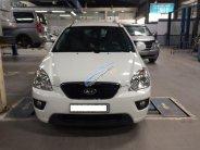 Bán xe Kia Carens EX 2015, màu trắng giá 438 triệu tại Tp.HCM