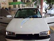 Cần bán xe Mazda 323 đời 1997, màu trắng, nhập khẩu còn mới giá 85 triệu tại Thanh Hóa