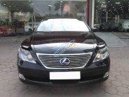 Cần bán xe Lexus LS 600HL đời 2009, màu đen, xe nhập, bản 4 chỗ đặc biệt giá 1 tỷ 950 tr tại Hà Nội