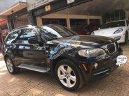 Bán xe BMW X5 đời 2008, màu bạc, nhập khẩu nguyên chiếc giá 680 triệu tại Đắk Lắk