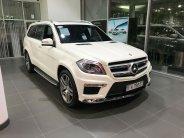 Bán xe Mercedes GL500 4 Matic đời 2014, màu trắng, xe nhập giá 3 tỷ 850 tr tại Tp.HCM