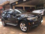 Cần bán xe BMW X5 3.0si đời 2007, màu đen, nhập khẩu nguyên chiếc số tự động, giá tốt giá 670 triệu tại Đắk Lắk