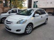 Cần bán gấp Toyota Vios MT đời 2009, màu trắng giá 236 triệu tại Quảng Ninh