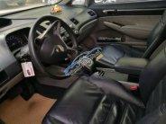 Bán Honda Civic 2.0 đời 2009, màu xám, 430tr giá 430 triệu tại Hà Nội