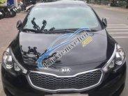 Bán xe Kia K3 2.0 đời 2015, màu đen giá 600 triệu tại Bình Dương