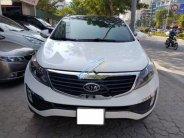 Bán ô tô Kia Sportage 2.0 AT đời 2011, màu trắng, xe nhập, 580 triệu giá 580 triệu tại Hà Nội