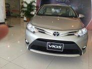 Toyota Vios E, phù hợp với đi gia đình và kinh doanh, giá cực sốc giá 495 triệu tại Hà Nội